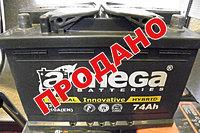 Аккумулятор б/у A-Mega Special 74 Ah