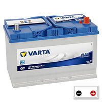 Varta Blue Dynamic 95Ah (G7)