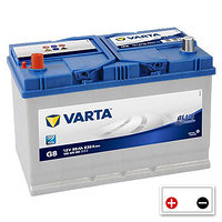 Varta Blue Dynamic 95Ah (G8)