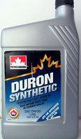 Petro-Canada Duron Synthetic 0W-30