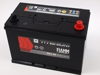 FIAMM Titanium Black 95Ah R+