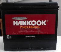 Hankook 60Ач б/у