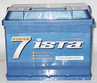 Ista 7 Series 62 (L+)