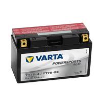 Powersports AGM YT7B-BS