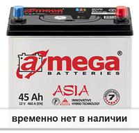 A-Mega Asia 45 (L+)