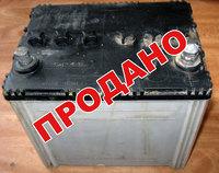 Аккумулятор б/у Panasonic 65 Ah