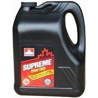 Petro-Canada Supreme 5W-30