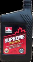 Petro-Canada Supreme 5W-20