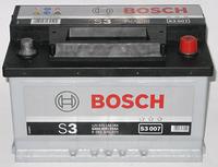 70 Bosch S3 007 (R+)