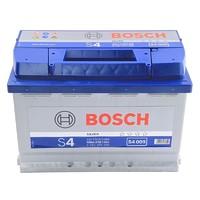 74 Bosch S4 009 (L+)