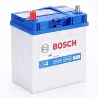40 Bosch S4 019 TK (L+)
