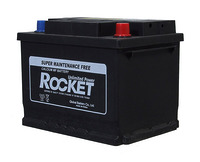 60 Rocket SMF 56030 (R+)