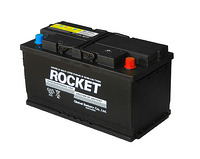 100 Rocket SMF 60044 (R+)