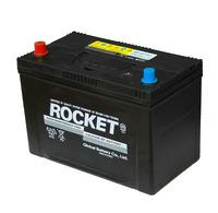 Rocket NX120-7 (Ssang Yong) 90Ah