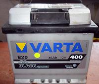 Varta B20 44Ah