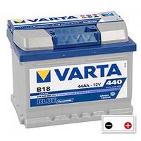 Varta 44Ah (B18)