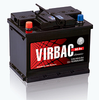 Virbac Classic 60 R+ бу