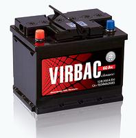 Virbac 60Ач б/у